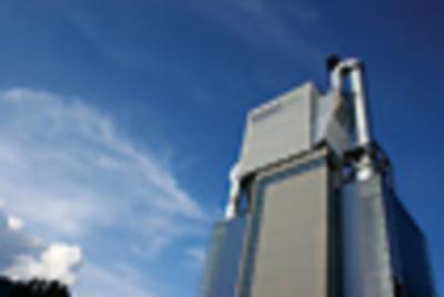 Zellstoff Pöls AG Werksgelände (2,0 MB)