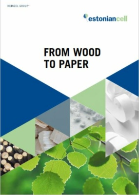 From Wood to Paper (3,7 MB)