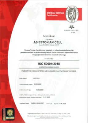 ISO 50001 - Energy Management System (183,8 KB)