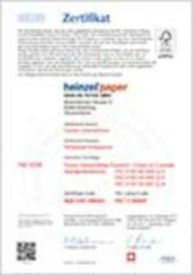 FSC®, FSC-C103697 Certificate (184.3 KB)