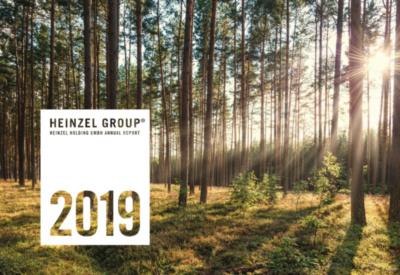 Heinzel Group Geschäftsbericht 2019 (14,7 MB)