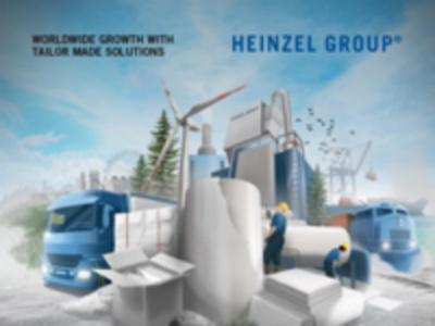 "Heinzel Group Präsentation - ""Worldwide growth with tailor-made solutions (8.0 MB)"