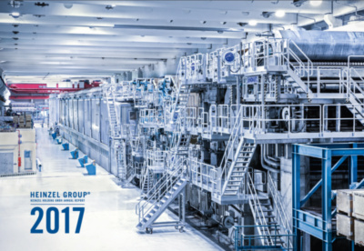 Heinzel Group Annual Report 2017 (12.9 MB)