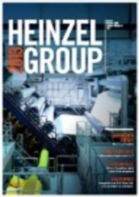 Heinzel Group Annual Report 2013 (10.1 MB)