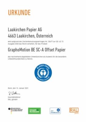 Der Blaue Engel GRAPHOMOTION BE (70,3 KB)