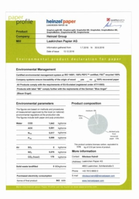 Paper Profile SC Laakirchen Papier AG (1,4 MB)