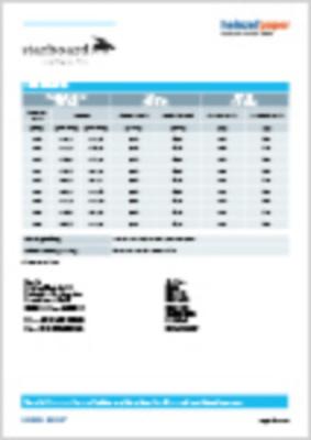 starboard IceWave Pro Produktspezifikationen (28,6 KB)