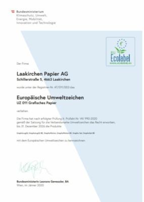 EU Umweltzeichen (118,6 KB)