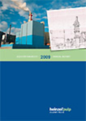 Annual Report 2009 - Zellstoff Pöls AG (3.0 MB)