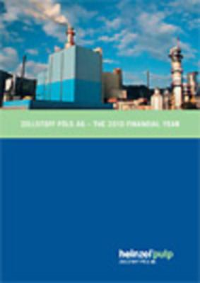 Das Geschäftsjahr 2010 - Zellstoff Pöls AG (593,2 KB)