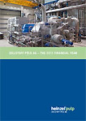 Das Geschäftsjahr 2011 - Zellstoff Pöls AG (811,9 KB)