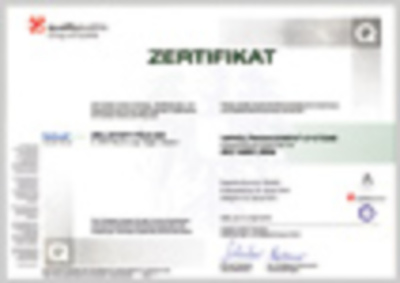 ISO 14001 Zertifikat (368,0 KB)