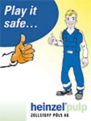 Download Work safety broschure (2.0 MB)  Download Work safety broschure (2.0 MB)