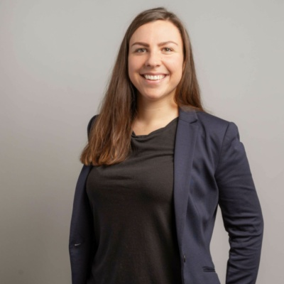 Larissa Lerchbacher