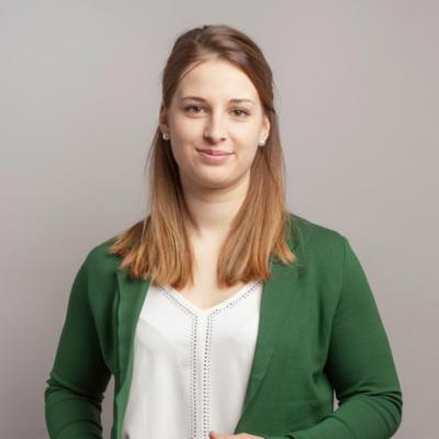 Melanie Schalk