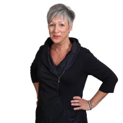 Sabine Irmler