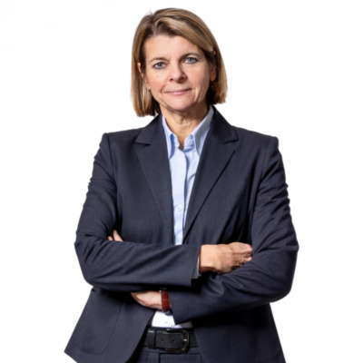 Barbara Potisk-Eibensteiner