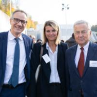 Jürgen Nemeth, Barbara Potisk-Eibensteiner, Wolfgang Pfarl